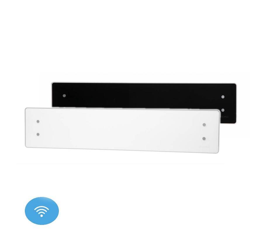 Clea Wifi 600 Wat , elektrische plint verwarming