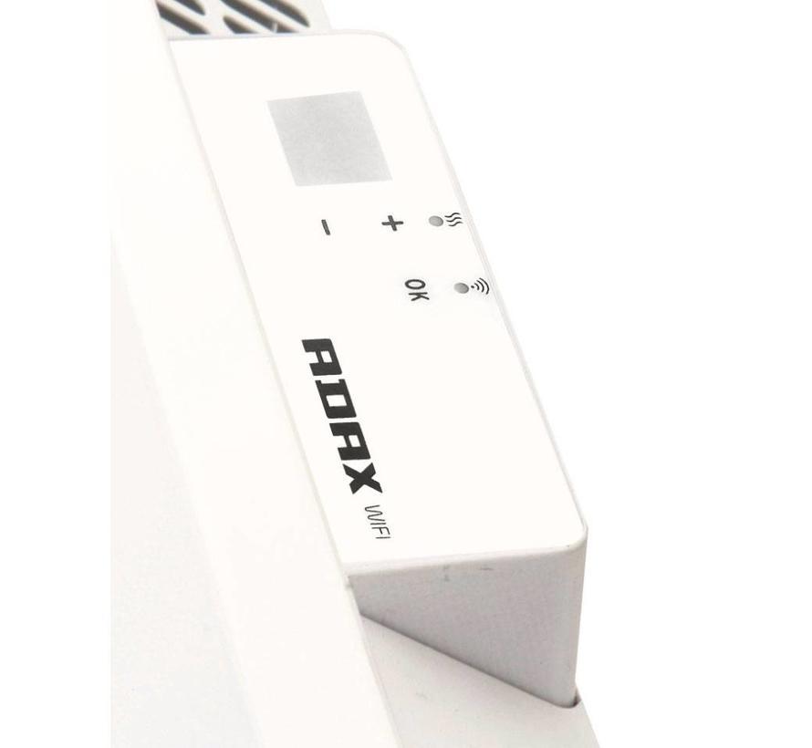 Clea Wifi 800 Wat , elektrische plint verwarming