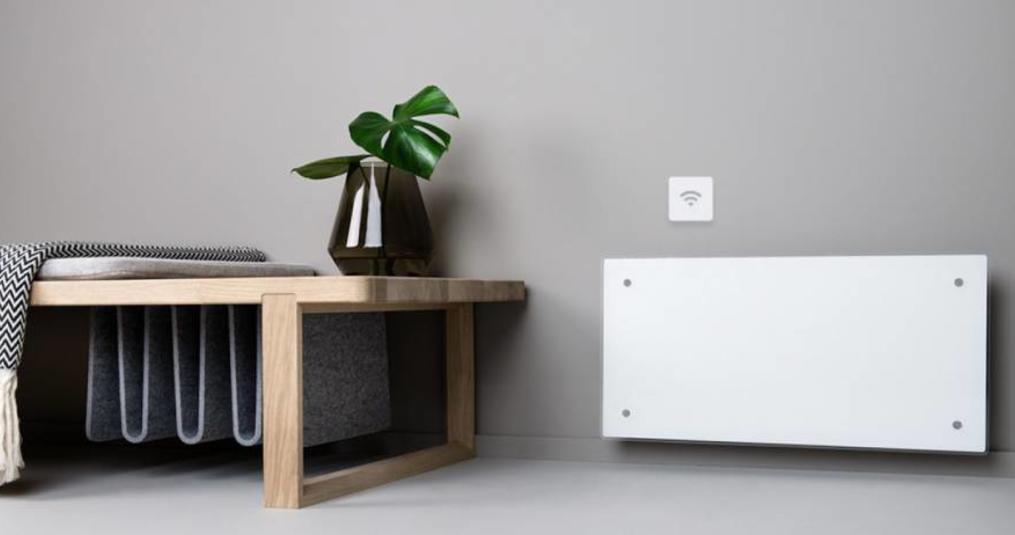 hoeveel vermogen elektrische verwarming heb ik nodig voor mijn ruimte