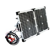E-group - Powerplus Mobiele zonnepanelen - Python