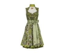 Astrid Söll Dirndl Couture Modell Rocaille - Grün