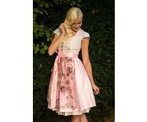 Astrid Söll Dirndl Couture Modell Sweet Love Rosé