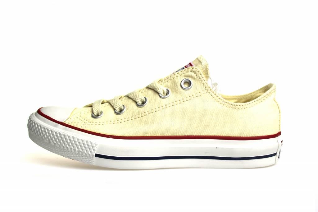 Converse Yellow Beige