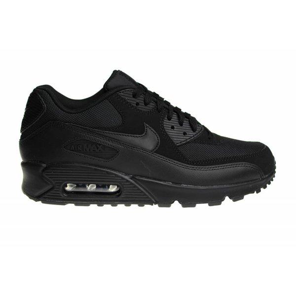 "Nike Air Max 90 Essential ""Triple Black"" 537384 090 Sneaker"