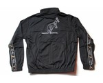 Australian Logo Jacket Triacetat Black 88617.003 Mens' Vest