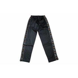 Australian Pantalon Triacetat Met Bies