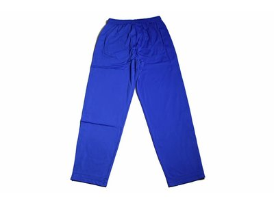 Australian Pantalon Triacetat With Stripe Royal Blue 85057.600 Mens Sweatpants