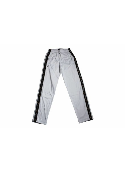 Australian Pantalon Triacetat With Stripe
