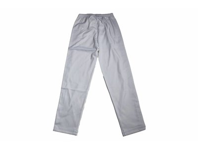 Australian Pantalon Triacetat With Stripe (White) 85057.002 Mens' Sweatpants