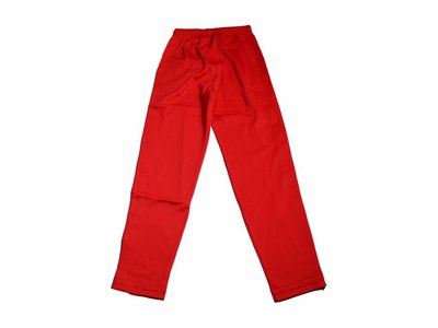 Australian Pantalon Triacetat With Stripe (Red) 85057.720 Mens' Sweatpants