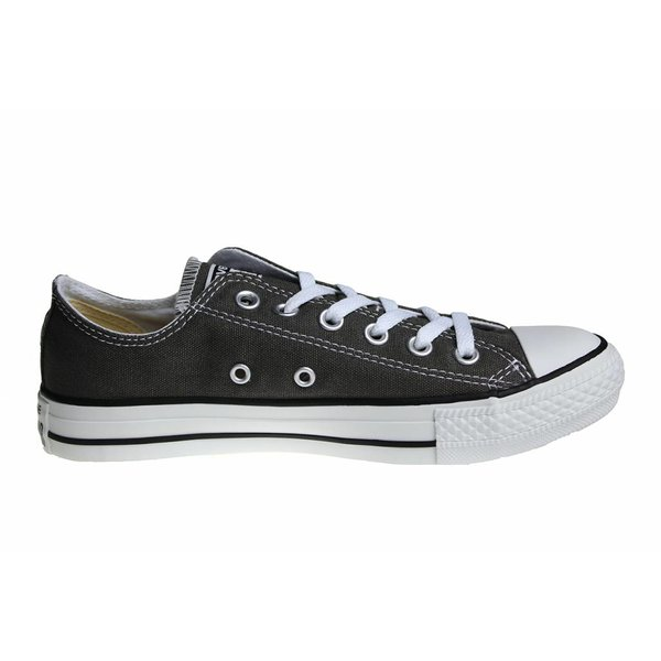 Converse All Star Ox Charcoal (Donker Grijs) 1J794C Dames Sneakers