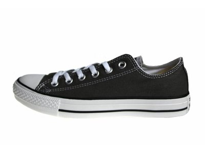 Converse All Star Ox Charcoal (Dark Grey) 1J794C Lady's Sneakers