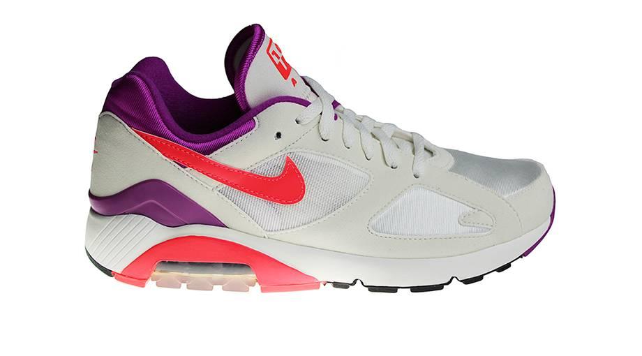 Nike Air Max 180 komt terug!