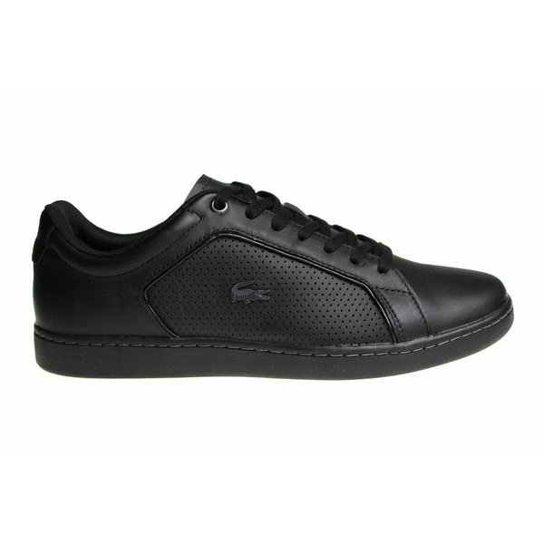Lacoste Carnaby Evo (All Black) 7-34SPM006102H Men's Shoes
