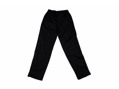 Australian Pantalon Triacetat With Stripe Black 85057.B003 Men's Pants