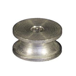 Hobie Aluminium geleidewiel klein