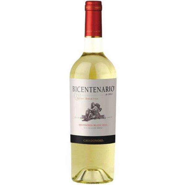 Bicentenario Gran Reserva Sauvignon Blanc 2015