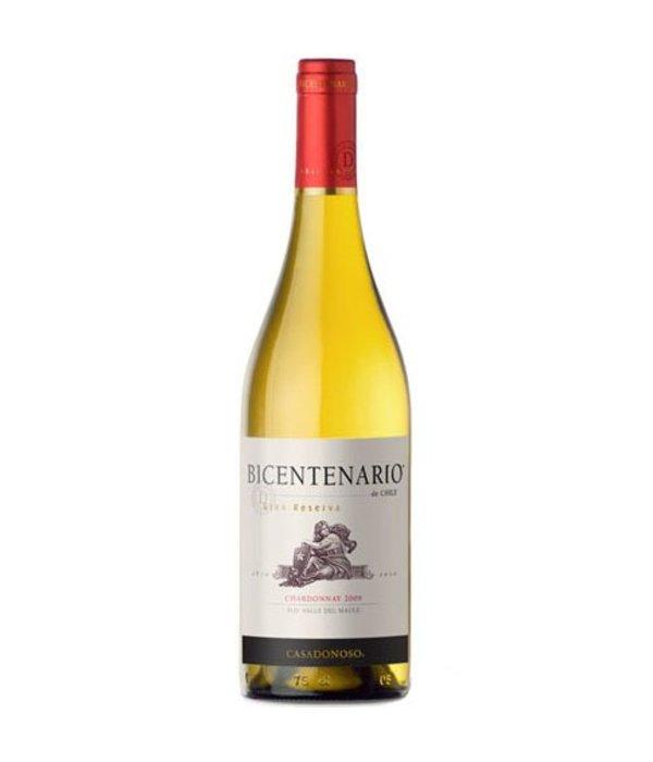 Casa Donoso Bicentenario Gran Reserva Chardonnay 2013