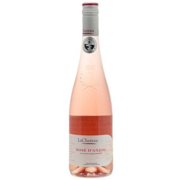 Rosé d'Anjou 2015