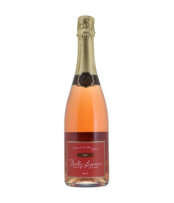 Bailly Lapierre Bailly Lapierre Crémant de Bourgogne Rosé Brut