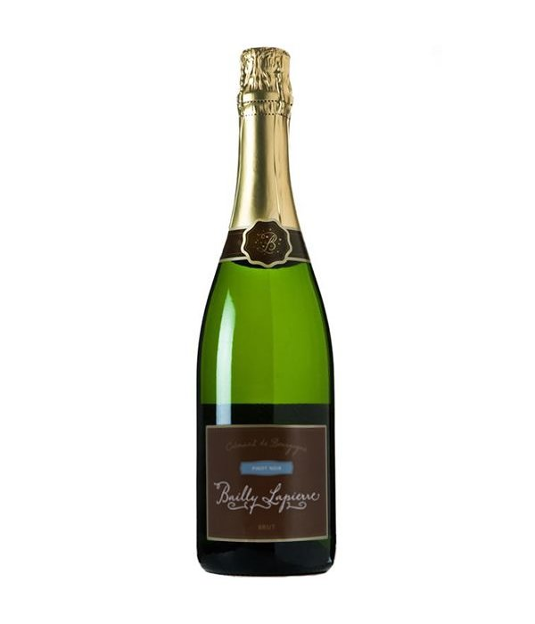 Bailly Lapierre Crémant de Bourgogne Pinot Noir Brut