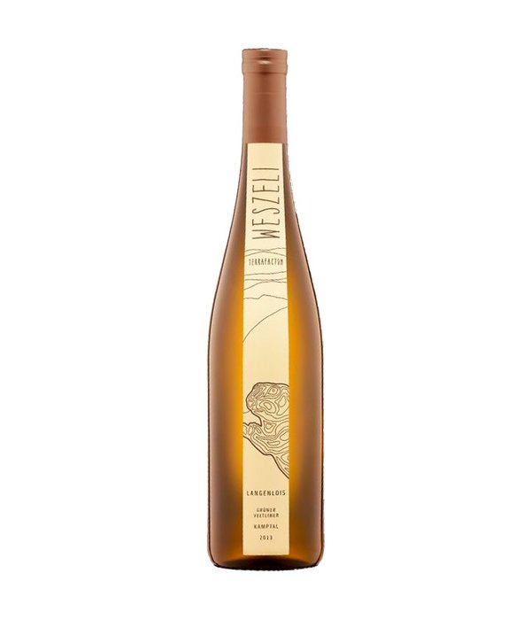 Weingut Weszeli Grüner Veltliner Purus 2011