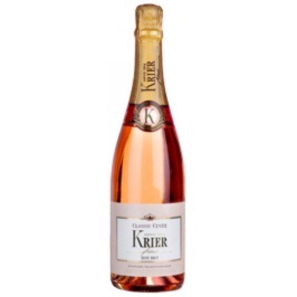 Cuvée Rosé Brut