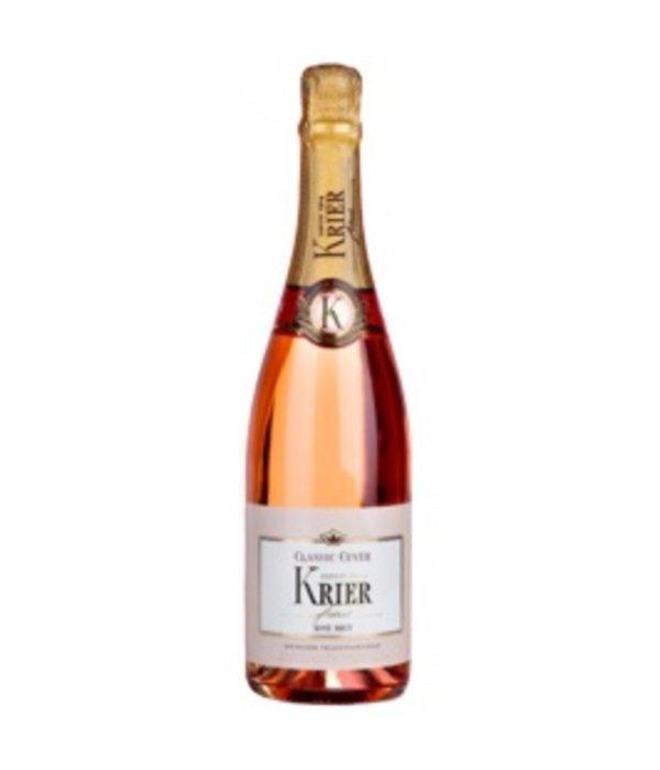 Caves Krier Frères Cuvée Rosé Brut