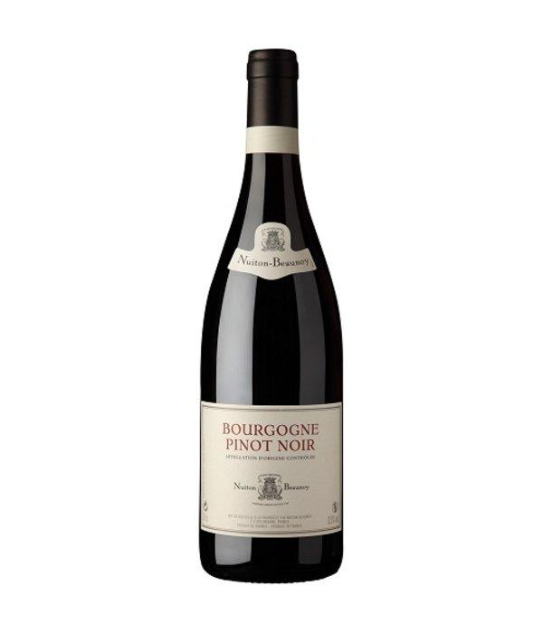 Nuiton Beaunoy Bourgogne Pinot Noir 2015
