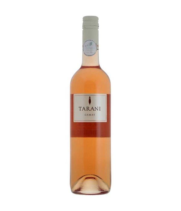 Vinovalie Vin de Pays du Comte Tolosan Gamay Rosé 2017
