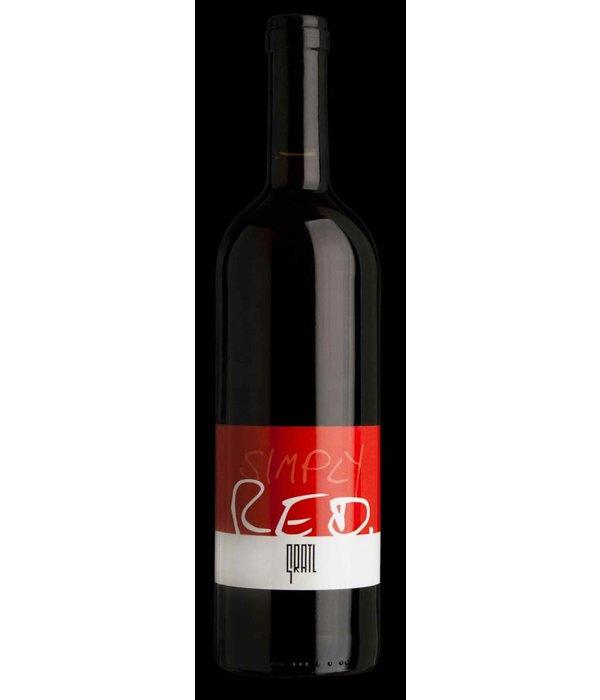 Weingut Gratl Simply Red II