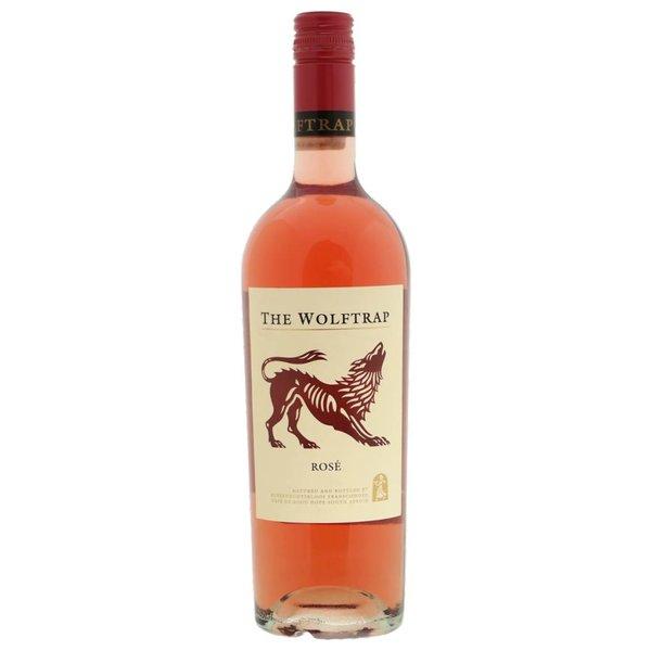 The Wolftrap rosé 2015