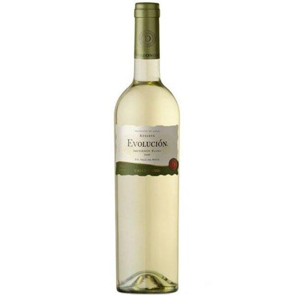 Evolución Reserva Sauvignon Blanc 2017
