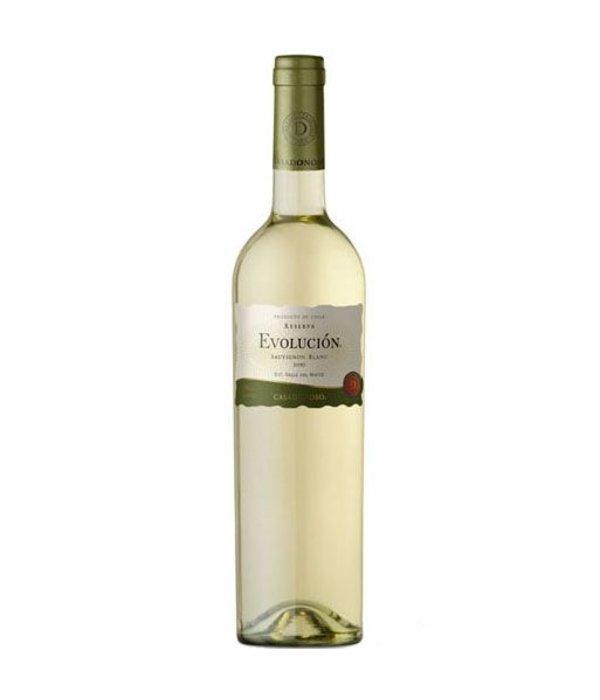 Casa Donoso Evolución Reserva Sauvignon Blanc 2017