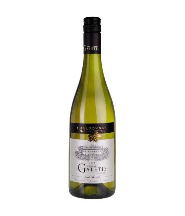 Domaine Galetis Chardonnay 2015