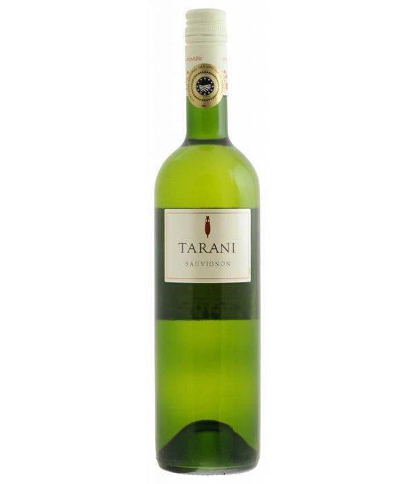 Vinovalie Vin de Pays du Comte Tolosan Tarani Sauvignon Blanc 2017