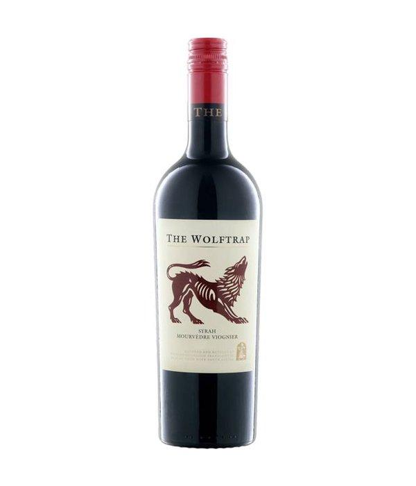 Boekenhoutskloof The Wolftrap rood 2015