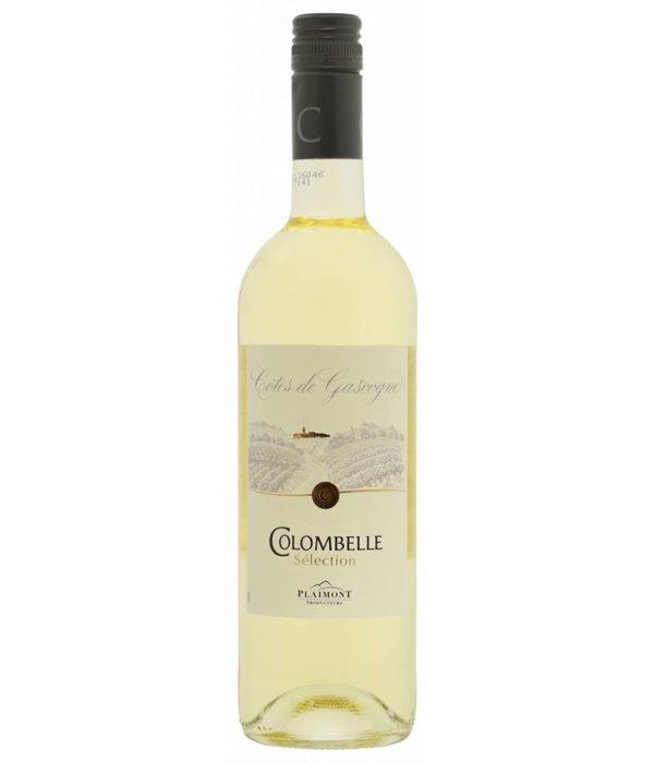 Plaimont Producteurs Côtes de Gascogne Colombelle 2015
