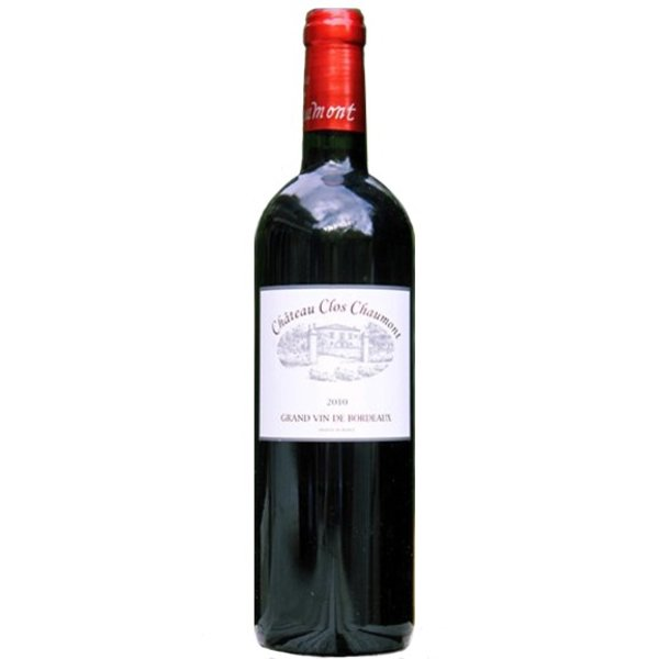 Côtes de Bordeaux Cadillac 2012