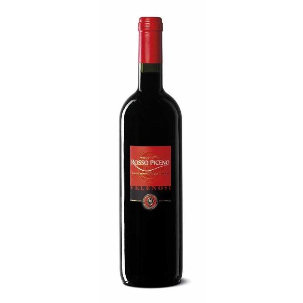 Rosso Piceno 2016