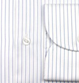 The Blue Banker Stripe