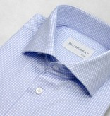 The Blue Oxford
