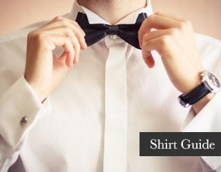 Shirt Guide