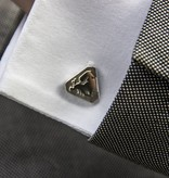 Customize your own cufflinks!