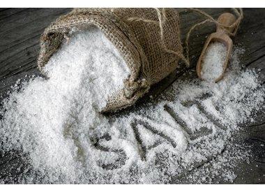 Salz-Spezialitäten