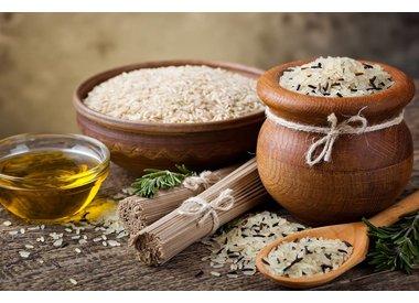Reis-Spezialitäten