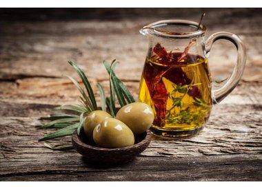 Olivenöl & Co.