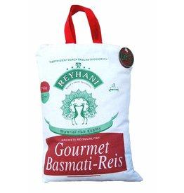 Reyhani Gourmet Basmati-Reis 750g