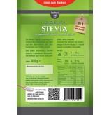 bff borchers bff Stevia Kristalline Streusüße mit Erythrit 300g