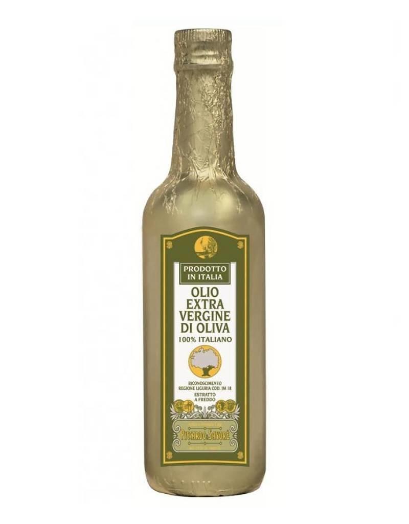 Merano Natives Olivenöl extra 100% Italiano 500 ml